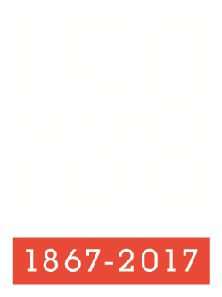 logo for University of Illinois 150th anniversary