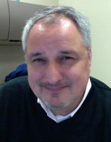 Dr. Roberto Aldunate
