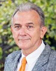 Dr. Brad Hedrick